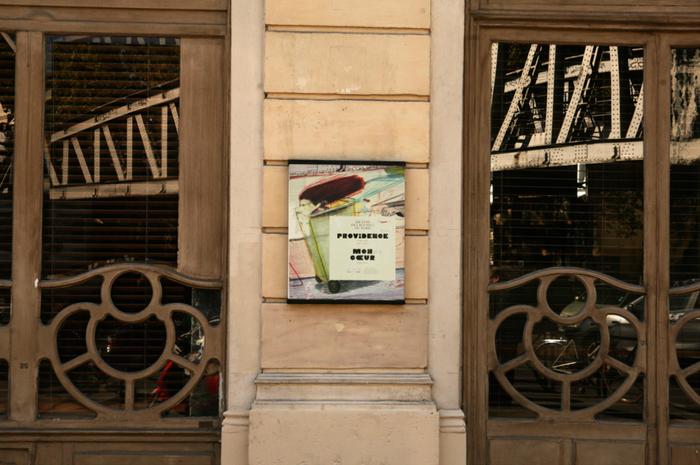 Théâtre des Bouffes du Nord, 2016–17 9