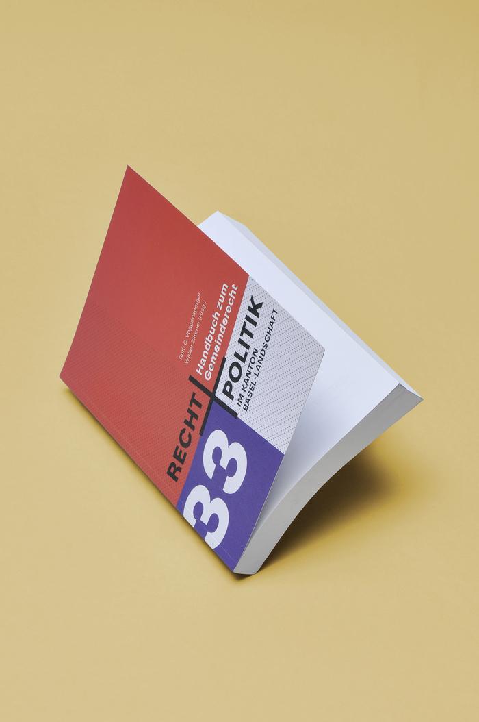 Recht + Politik book series 1