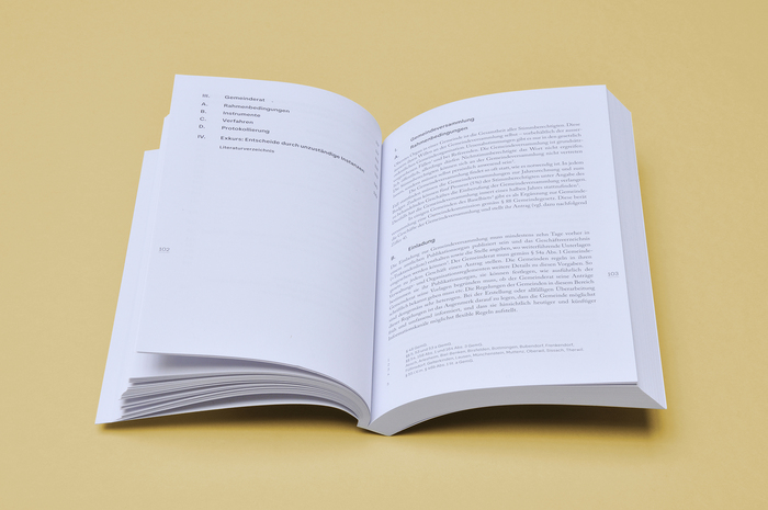 Recht + Politik book series 3