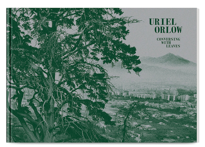 Uriel Orlow – Conversing with Leaves 1