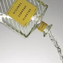 Solento Organic Tequila