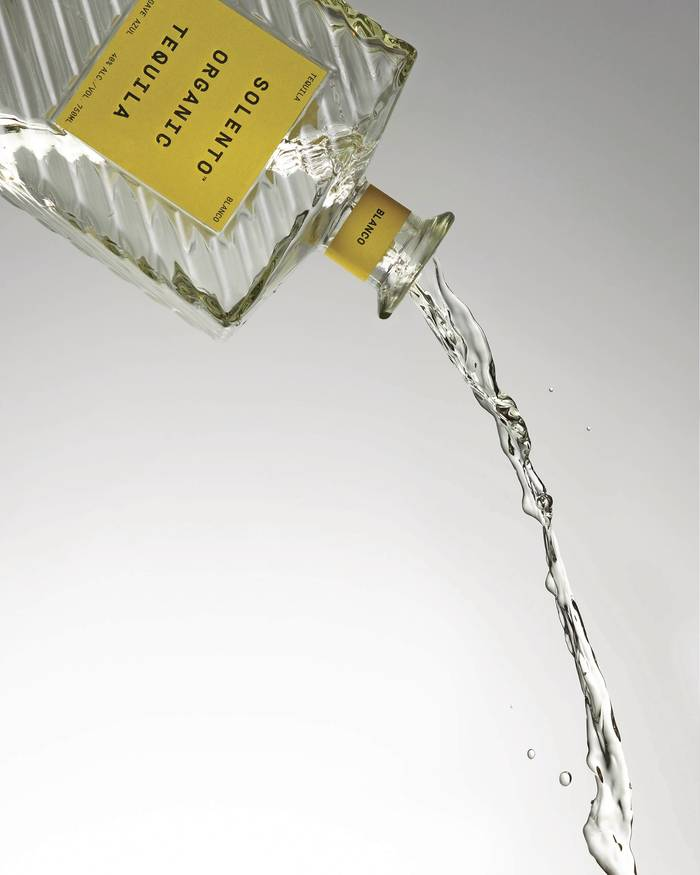 Solento Organic Tequila 7