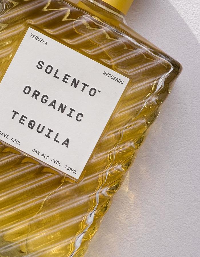 Solento Organic Tequila 3