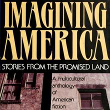 <cite>Imagining America</cite> (1991) and <cite>Visions of America</cite> (1993), Persea Books