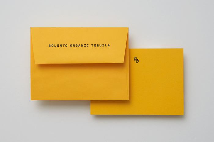 Solento Organic Tequila 8