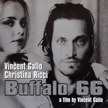 <cite>Buffalo 66</cite> (1998) movie poster