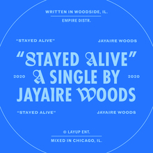 Jayaire Woods 2020 singles