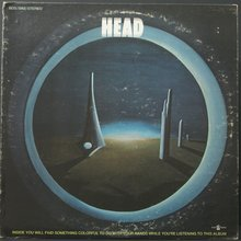 Head – <cite>Head</cite> album art