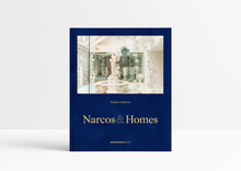 <cite>Narcos &amp; Homes</cite> by Yamile Calderón