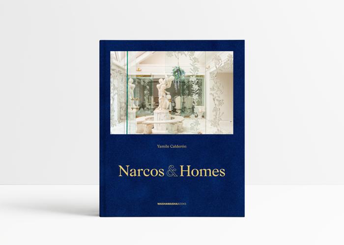 Narcos & Homes by Yamile Calderón 1