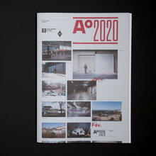 <cite>A°2020, le magazine de l'Anthropocène</cite>