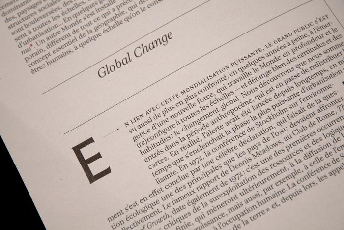 A°2020, le magazine de l'Anthropocène 9
