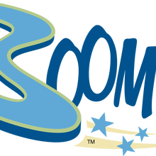 Boomerang from Cartoon Network logos (2000–2015)