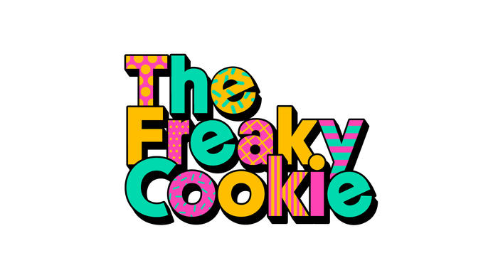 The Freaky Cookie 1
