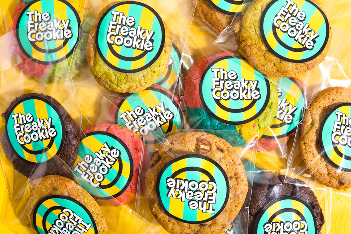 The Freaky Cookie 4