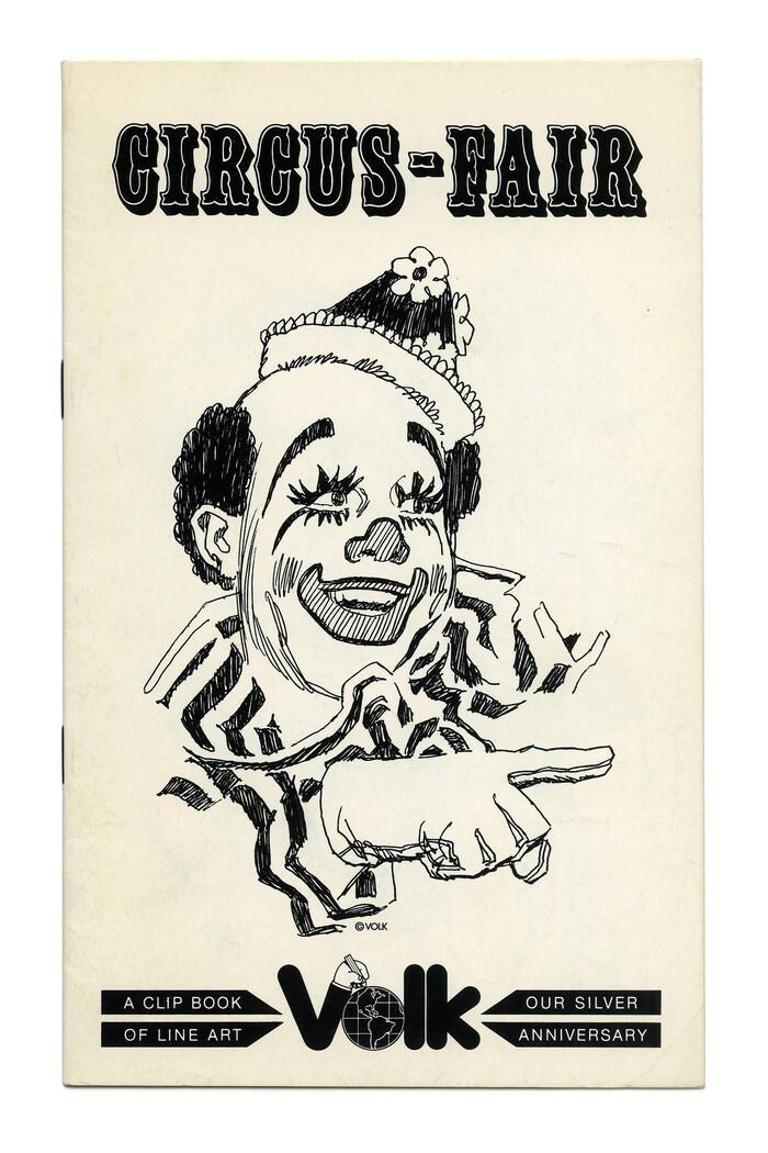 """""""Circus-Fair"""" (No. 674) ft. ."""
