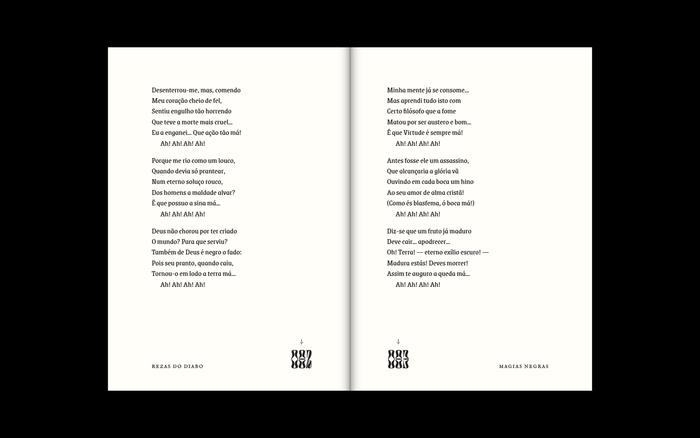 Rezas do Diabo by Wencesláu de Queiroz (Unicamp student project) 5