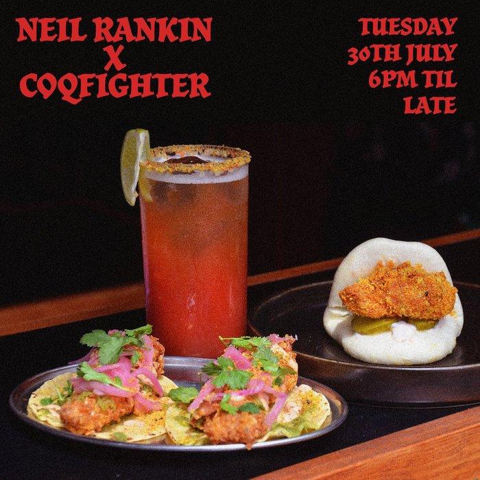 Coqfighter chicken restaurant 5