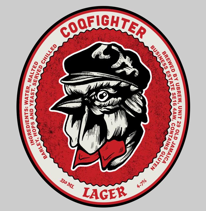 Coqfighter chicken restaurant 4