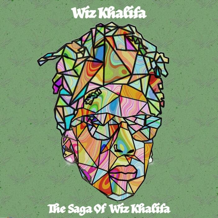 Wiz Khalifa – The Saga of Wiz Khalifa 2