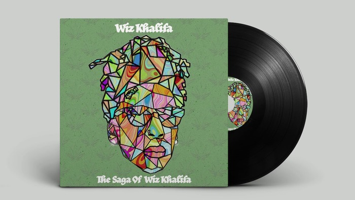 Wiz Khalifa – The Saga of Wiz Khalifa 1