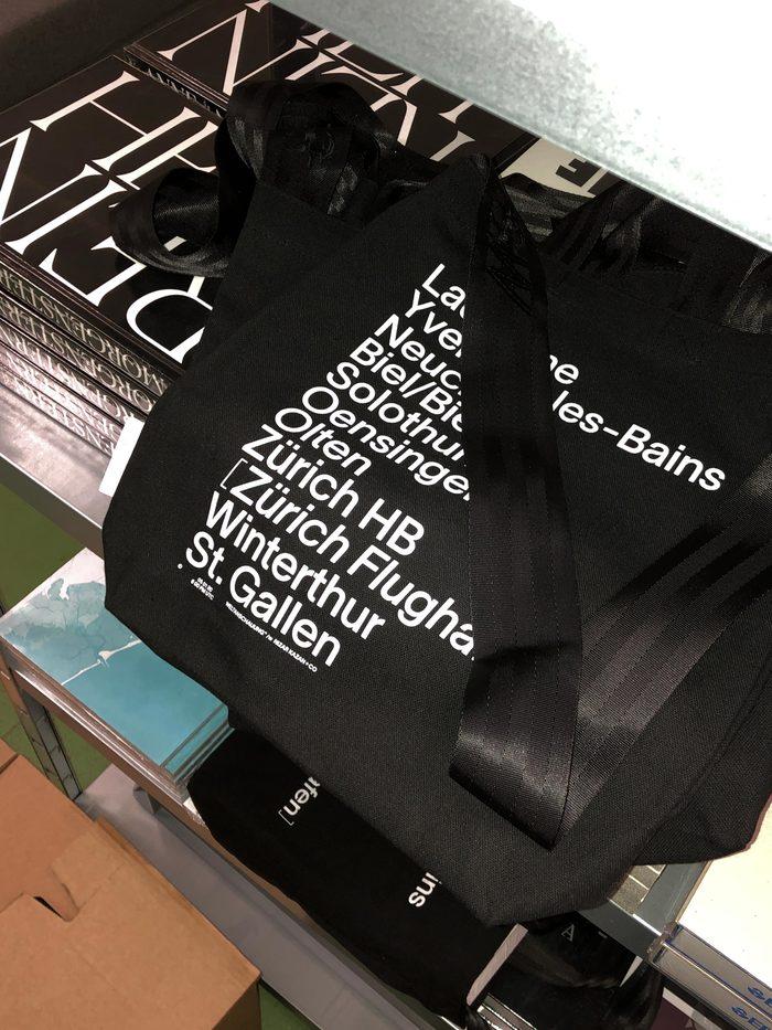 GOTTHARD™ tote bag 3