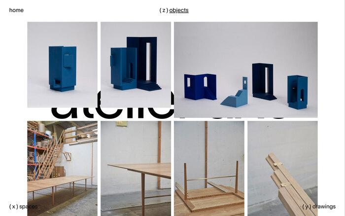 Atelier Axo 2