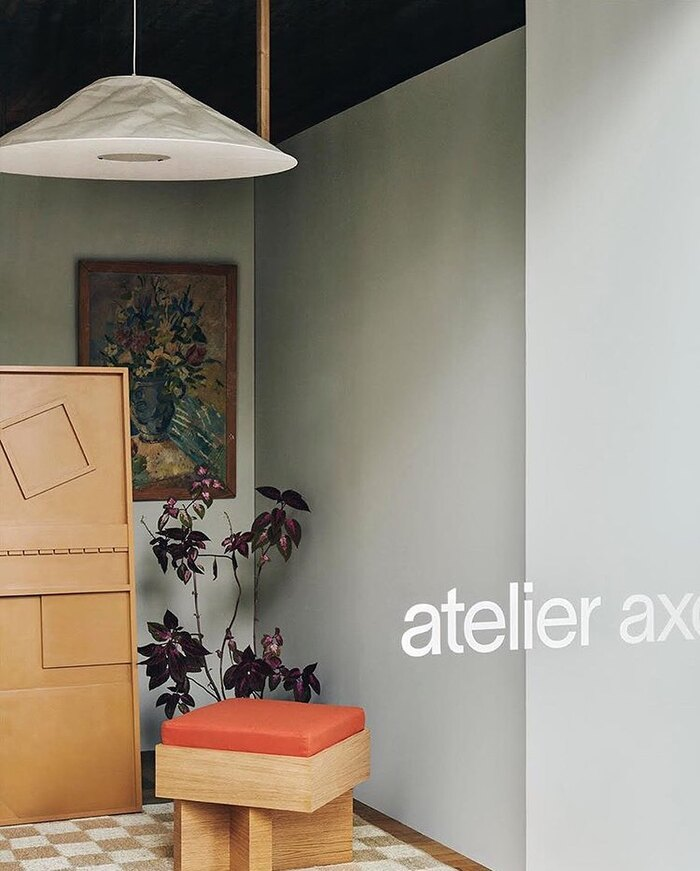 Atelier Axo 1