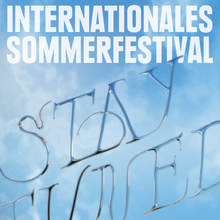Internationales Sommerfestival Kampnagel 2020