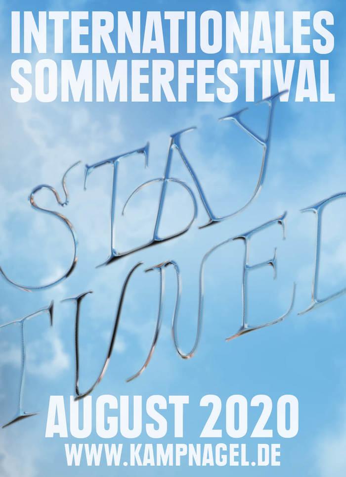 Internationales Sommerfestival Kampnagel 2020 2