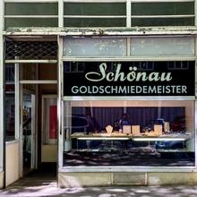 Schönau Goldschmiedemeister, Hamburg