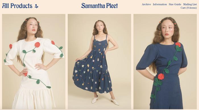 Samantha Pleet 3