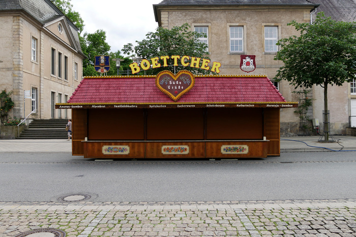Boettcher, Detmold