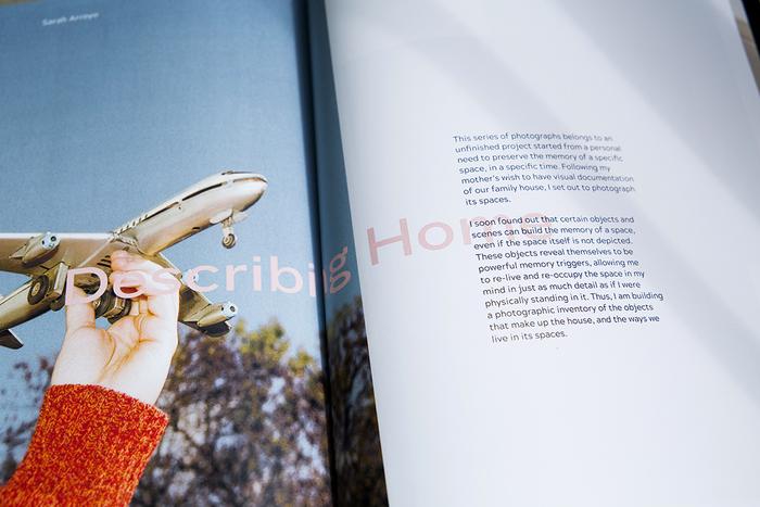 "Ambivalence magazine, issue 01, ""On Spaces"" 4"
