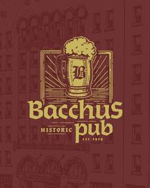Bacchus Historic Pub