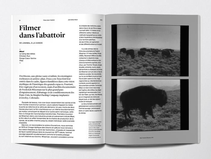 CUBS magazine, Nº0 7