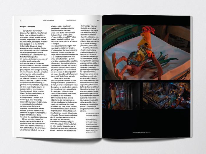 CUBS magazine, Nº0 5