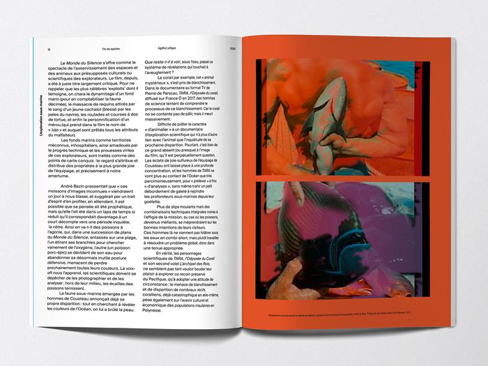 CUBS magazine, Nº0 3