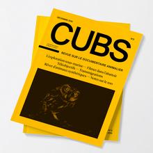 <cite>CUBS</cite> magazine, Nº0