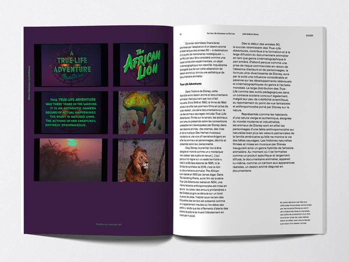 CUBS magazine, Nº0 9