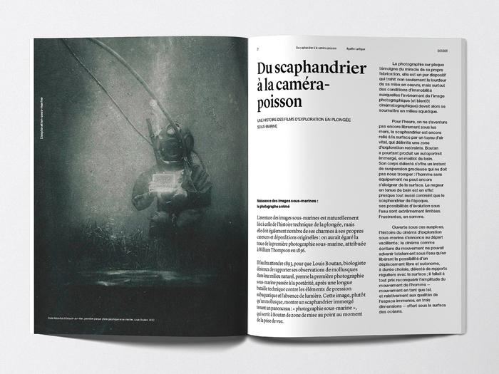 CUBS magazine, Nº0 2