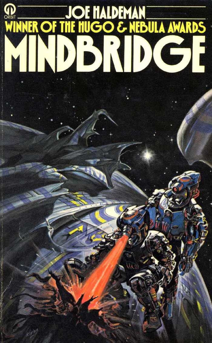 Cover art by Josh Kirby. [More info on ISFDB]