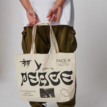 Peace, Love streetwear