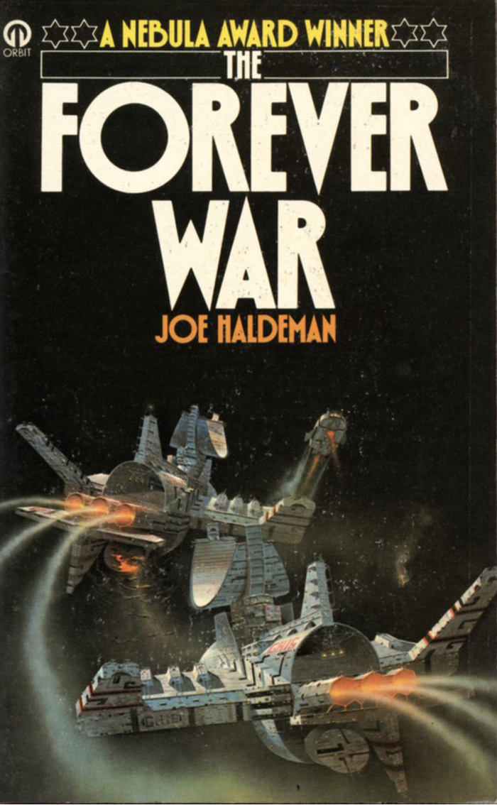 Cover art by Patrick Woodroffe. [More info on ISFDB]