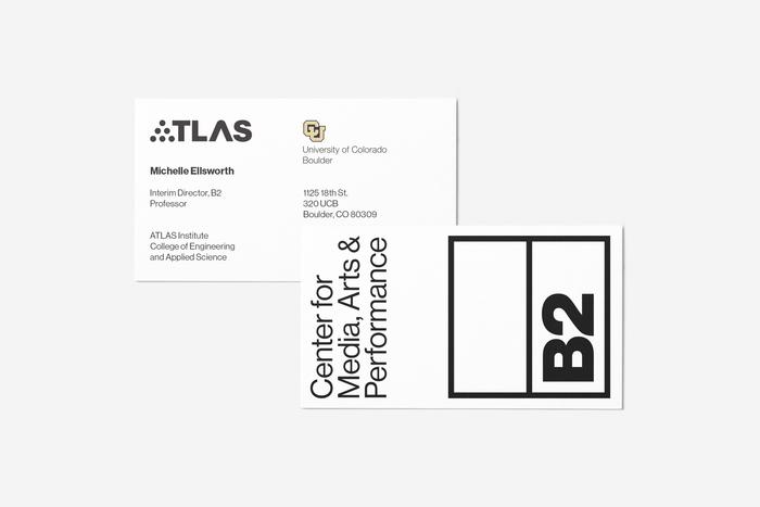 B2: Center for Media, Arts & Performance 5