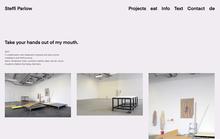 Steffi Parlow website