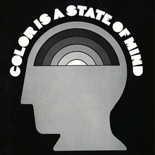 """Color is a state of mind"", <cite>Print</cite> magazine (1969)"