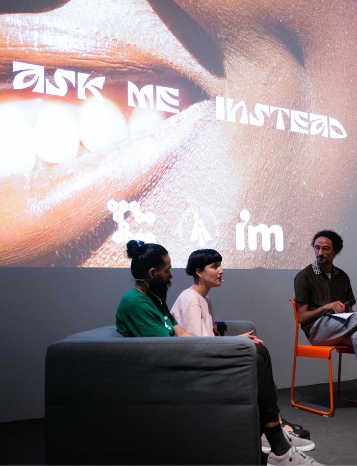 Ask Me Instead, Moderna Museet Malmö 3