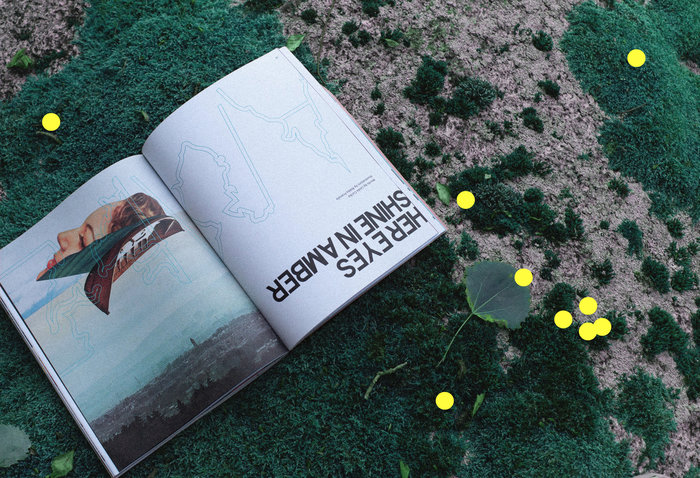 Nork magazine, vol.4, Sept 2019 5