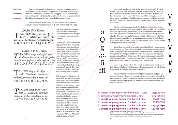 Voland publisher visual identity 7